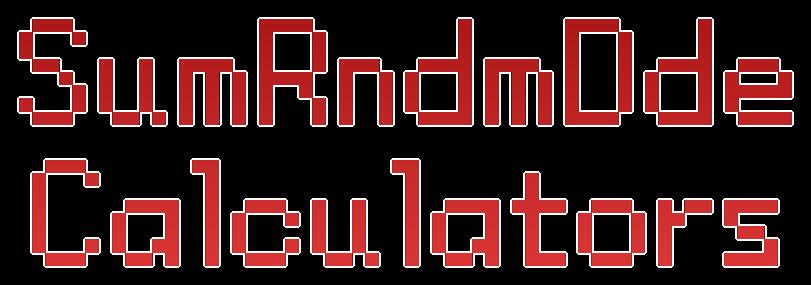 RPG EXP Calculator
